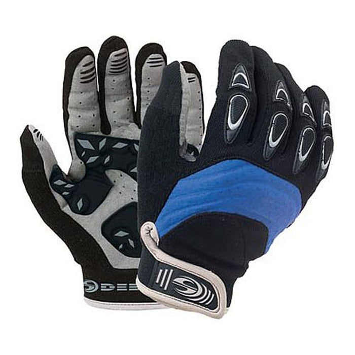Deep See 2mm Man Barnacle Dive Gloves