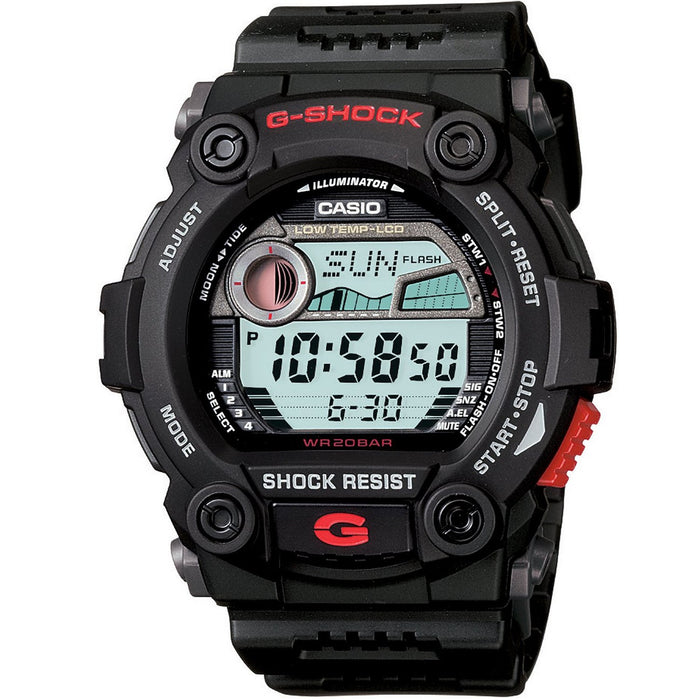 Casio G-Shock G7900-1 Watch - DIPNDIVE