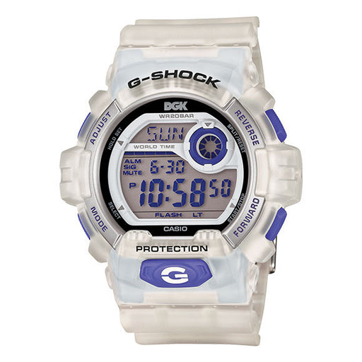Casio G-Shock G8900DGK-7 Watch - DIPNDIVE