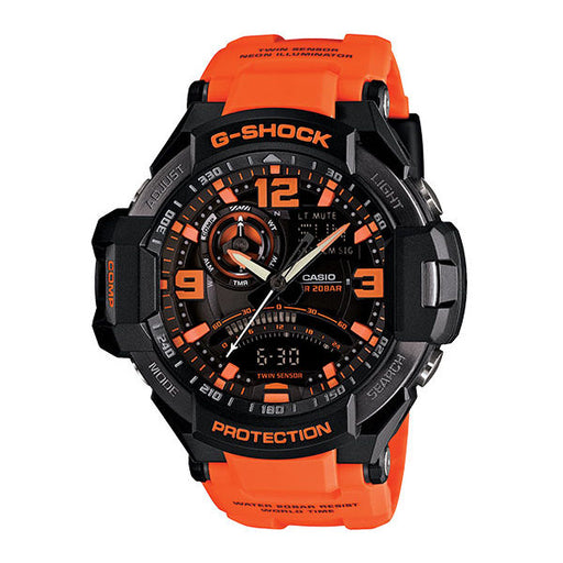 Casio G-Shock GA1000-4ACR Watch - DIPNDIVE