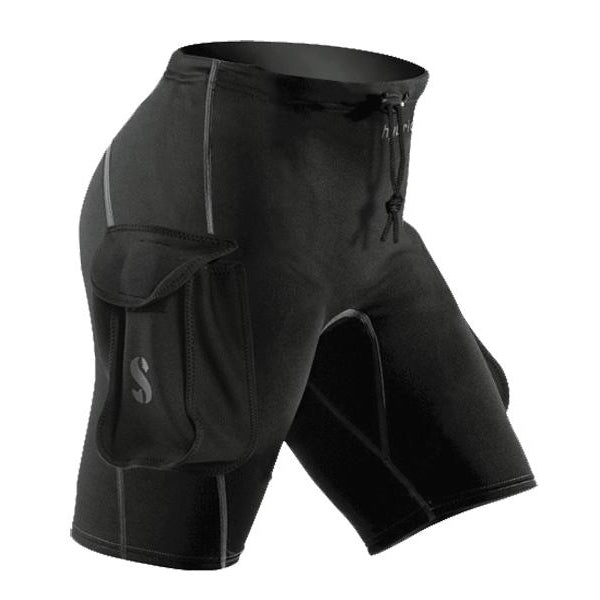 ScubaPro Hybrid Shorts With Cargo Pocket - DIPNDIVE