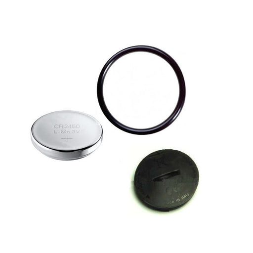 Mares Puck, Puck Air Mission Puck 2 / 3 Battery Kit Accessories - DIPNDIVE