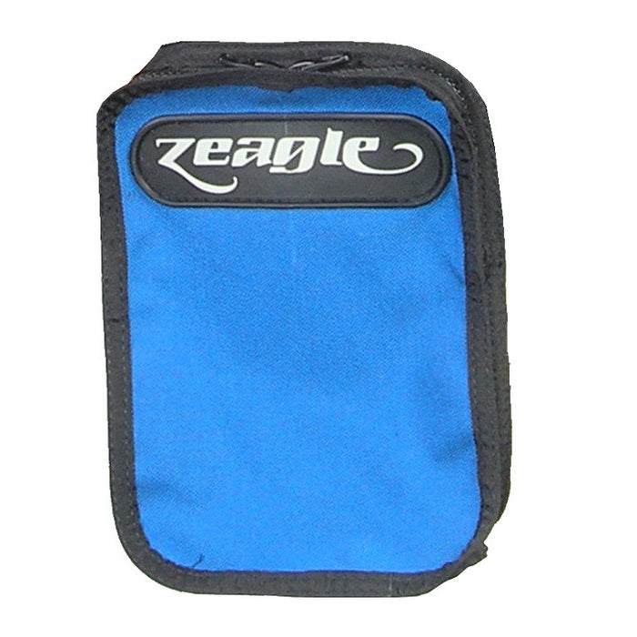 Zeagle Zeus or Zena Utility Pocket Accessories - DIPNDIVE