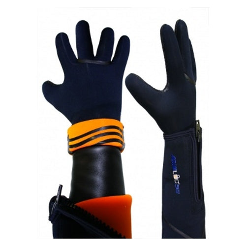 Henderson Aqua Lock Gloves 5mm - DIPNDIVE