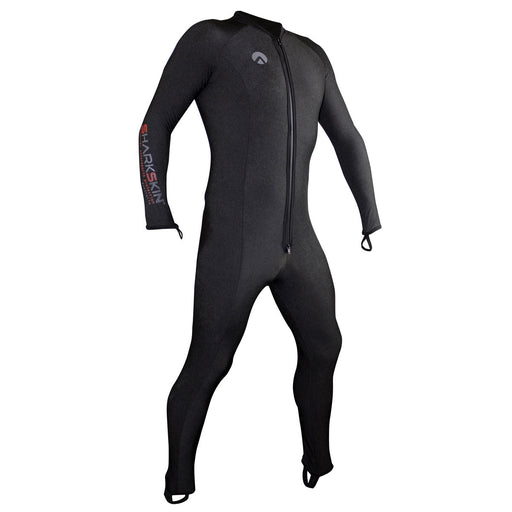 Sharkskin Mens Covert Stinger Full Suit - DIPNDIVE