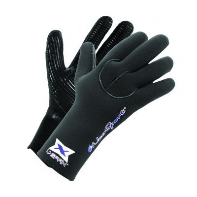 NeoSport 7mm XSPAN Diving Gloves - DIPNDIVE
