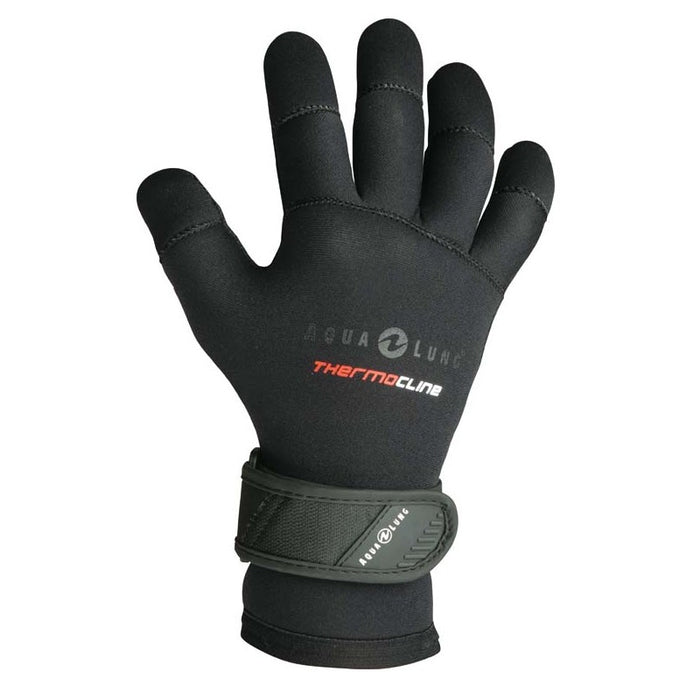 Aqua Lung 3 mm Thermocline Gloves - DIPNDIVE