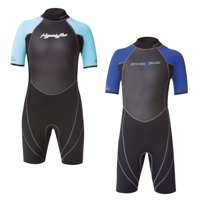 Hyperflex Access 2mm Childrens Spring Wetsuit - DIPNDIVE