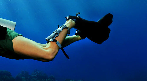 Dive Knives Features And Maintenance