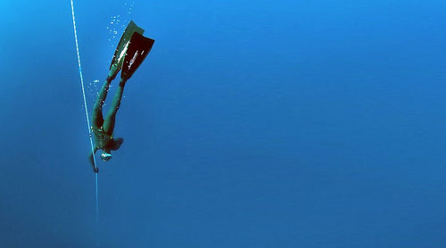 cold-water freediving destinations