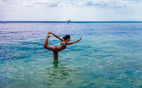 Diving Fitness