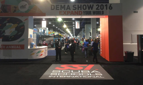 New Products Dema Show