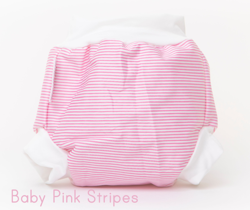 Large Swim nappy - by Bambooty - A Bondi Favourite