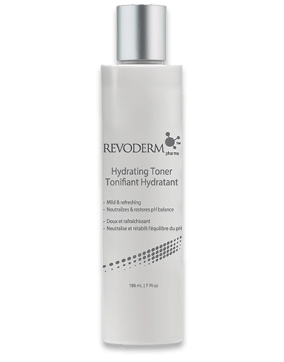 ANTI-AGING HYDRATING TONER FOR ALL SKIN TYPES