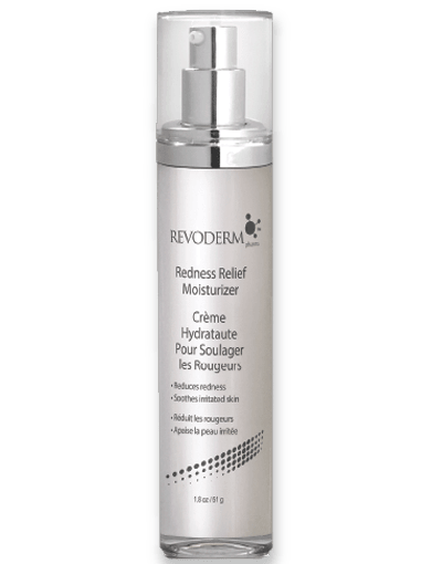 REDNESS RELIEF MOISTURIZER FOR ALL SKIN TYPES