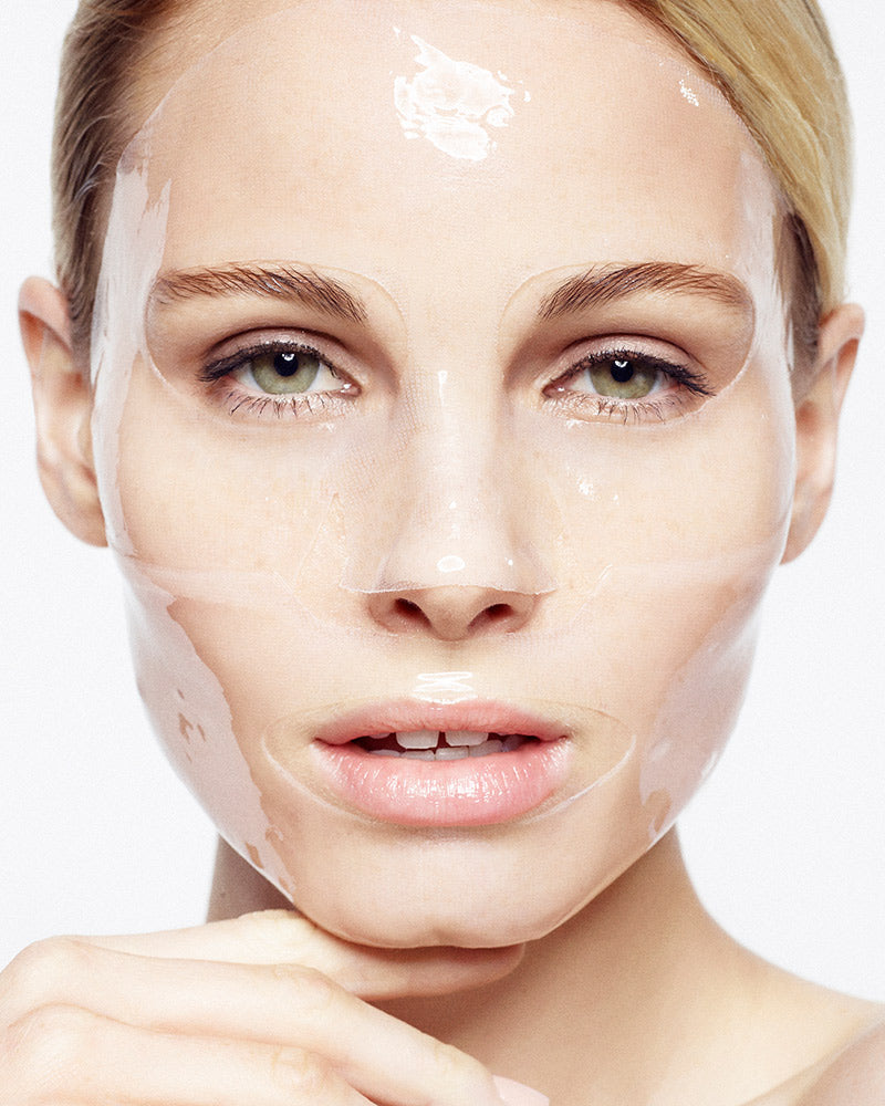 HYALURONIC INTENSIVE TREATMENT MASK - 1 MASK - MAGICSTRIPES
