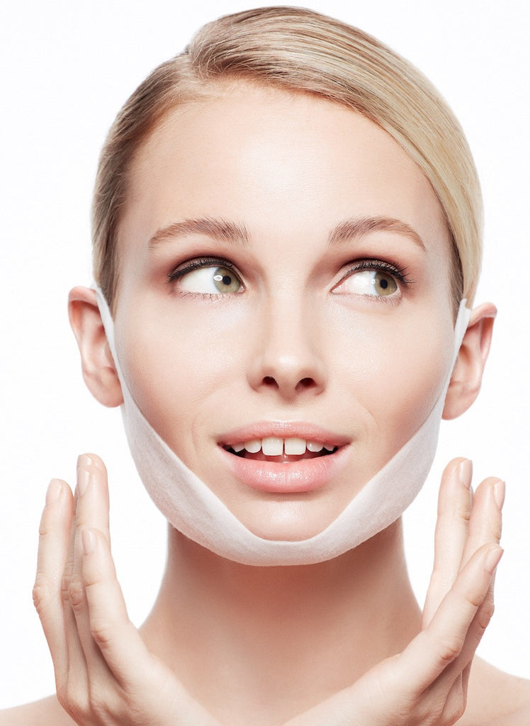 LIFTING COLLAGEN MASK -  5 MASKS - MAGICSTRIPES