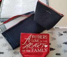 Special Edition Mother's Day Pouch