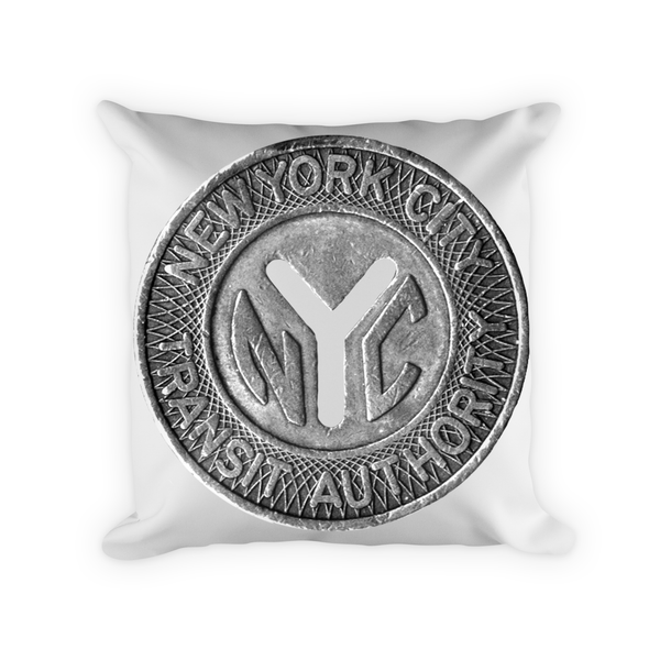 Pillow - NYC Token
