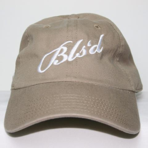 Bls'd Dad Hat