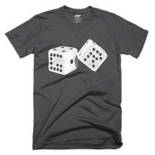 """Life is A Gamble"" - Dice Tee"
