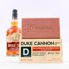 """Duke Cannon"" Big American Bourbon Soap"