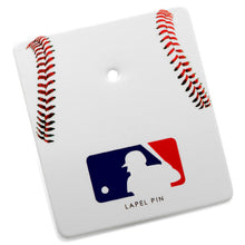 New York Mets Lapel Pin