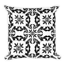 "Pillow - ""Brooklyn Bridge / Baroque"""