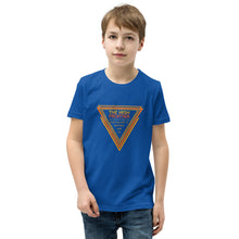 Load image into Gallery viewer, Unisex The High Frontier Youth T-Shirt