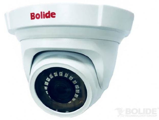 5.0 MP High Definition Fixed Lens IR Bullet Camera | BN8019 |bolide technology group, san dimas, california, offers network cameras, hd over coax cameras, video recorders, video solutions and thermal solutions. Bolide technology is a leader in CCTV & security solutions.