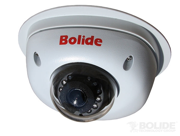 5MP High Definition Wide Angle IR Dome Camera | BN8009HA | Bolide technology group | San dimas, california