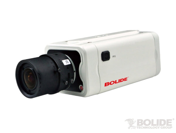 H.265 4MP High Definition Box Camera | BN7002 | Bolide Technology group | San dimas, california