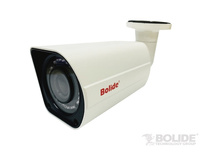 5MP / 4MP / 2MP 9-In-1 Varifocal Bullet Camera | BC1536/AHN