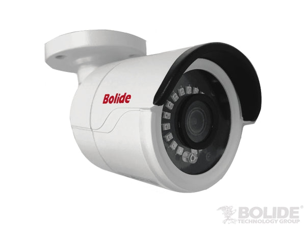 5.0 MP High Definition Fixed Lens IR Bullet Camera | BN8035