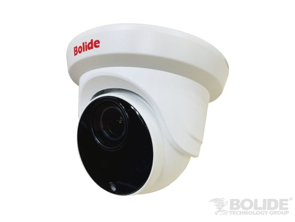 Facial recognition 5MP H.265 Outdoor IR Motorized Varifocal Lens | BN8029AI