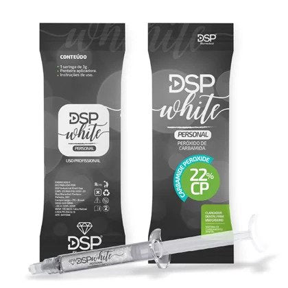 DSP White Personal Blanqueamiento Dental
