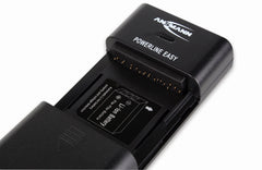 Digital Camera Chargers