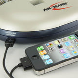 Energy 16 Plus - Ultimate Battery Charger