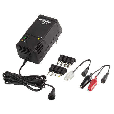 Battery pack charger ACS 110