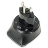 "Travel plug ""EU to CH"""