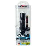 Ansmann Agent 1 Flashlight