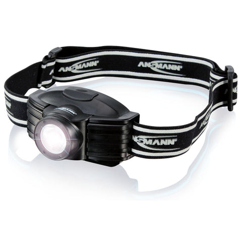 Ansmann Headlight Future
