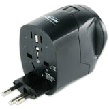 Ansmann All In One Universal Travel Adapter