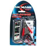 Ansmann KFZ-Power Check