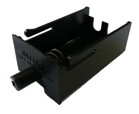 Fischer Amps 9V Rackmount Battery Drawer