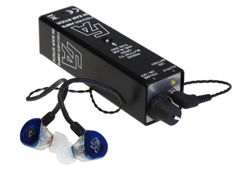 Fischer Amps In-Ear Stick