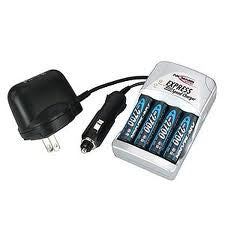 Ansmann Express Speed Charger