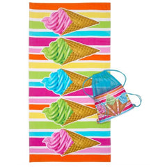 Sling Bag Beach towel