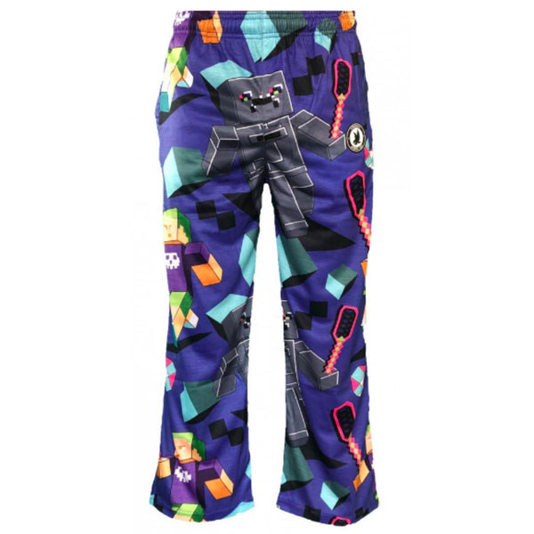 Flow Society Lounge pants minecraft