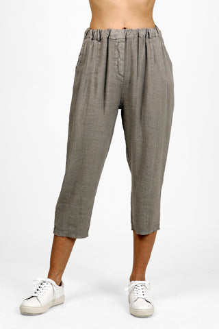 Folie Plain Trousers